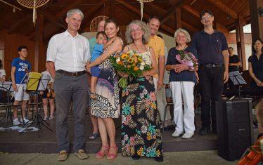 Abschlusskonzert Sigrid Wollinger